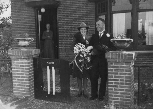 Geertzema Galtjo J J 1911 193_ Trouwt Maartje Smit 13