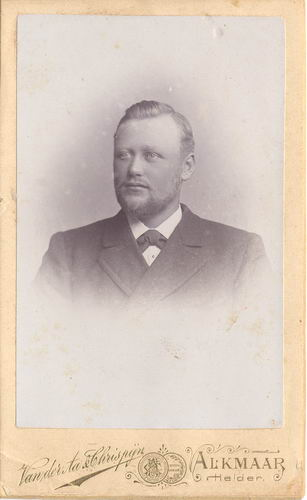 Geertzema Jan 1864-1931 Portret 02