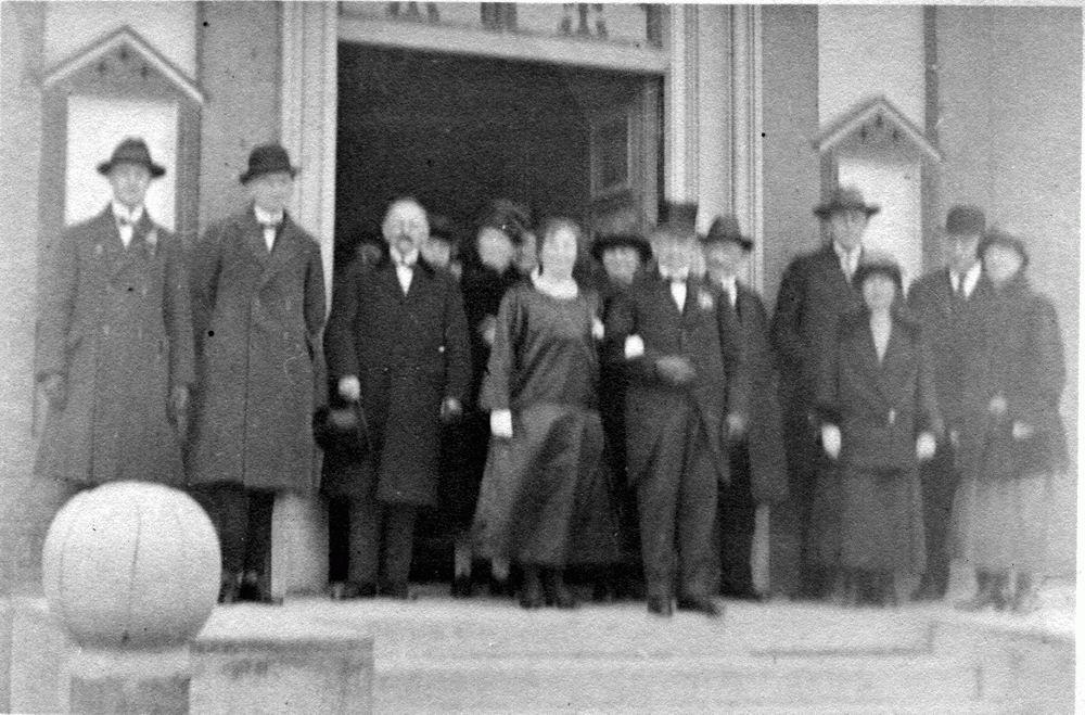Geertzema Nicolaas Tonnis 1873 1925 trouwt Dien Oostenveld