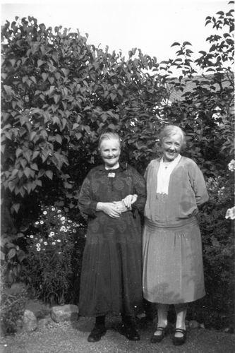 Geertzema Willem Hendrik 1876 19__ Onbekend uit Fotoalbum 06