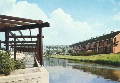 Graan voor Visch 1971 kleur