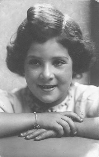Groef Bram vd 194_ Portret Reina Klein