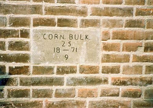 Grote Poellaan 0023 19__ boerderij Cornelis Bulk 02