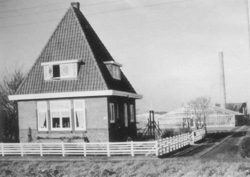 Grote Poellaan 0039 1963 Huize Klaas Mantel