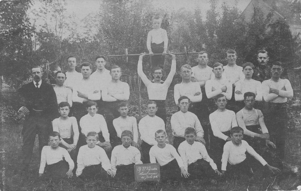Gymvereniging Lijnden 19160721