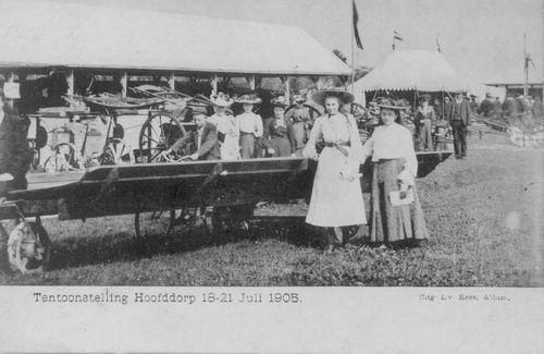 Hmeer 1905 50 jaar bestaan 03