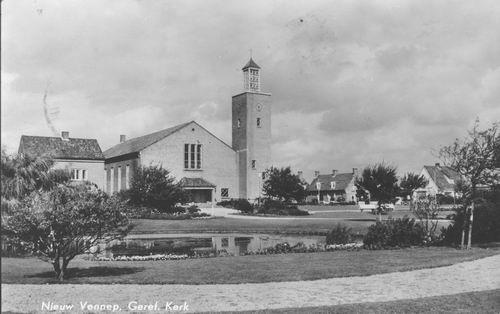 Haeringenplantsoen 0001 1962 Geref Kerk