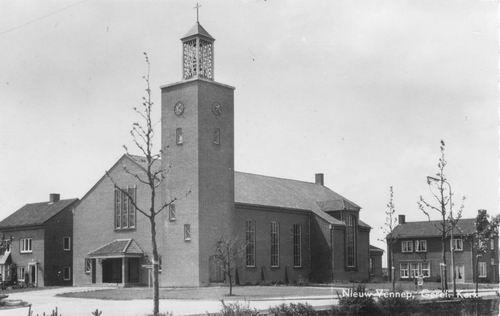 Haeringenplantsoen N 0001 1956 Geref Kerk