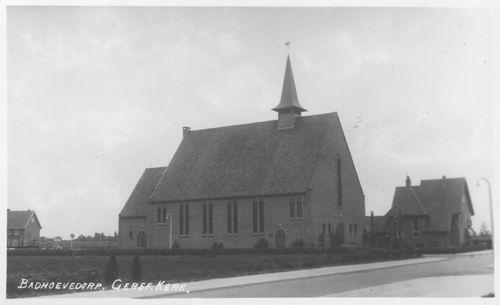 Havikstraat 0005 1939 Geref Kerk