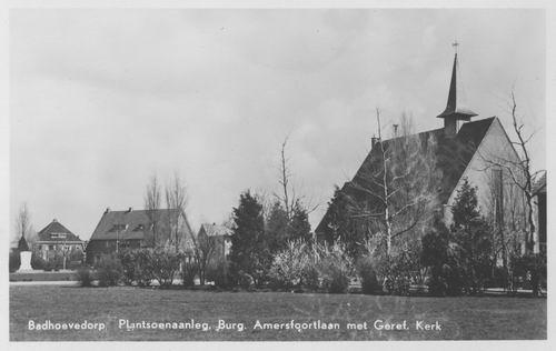 Havikstraat 0005 1952 Geref Kerk