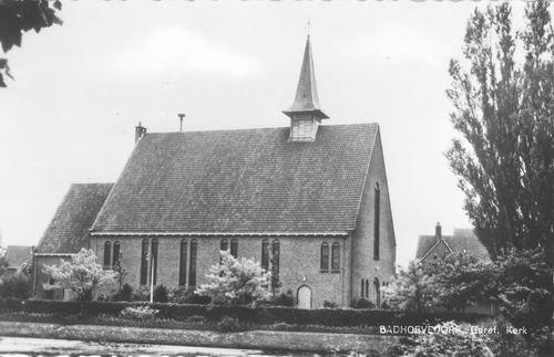 Havikstraat 0005 1958 Geref Kerk