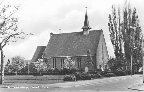 Havikstraat 0005 1965 Geref Kerk 02