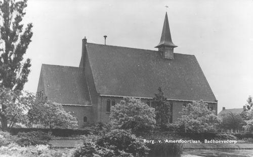 Havikstraat 0005 196_ Geref Kerk