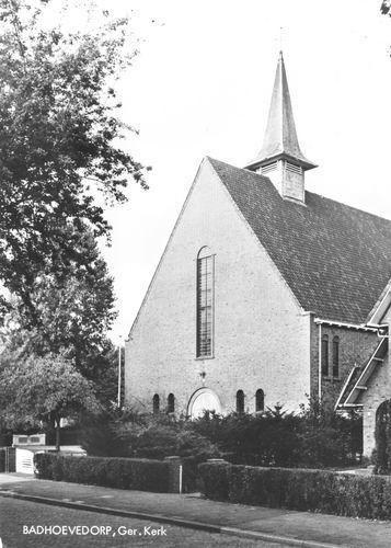 Havikstraat 0005 1973 Geref Kerk