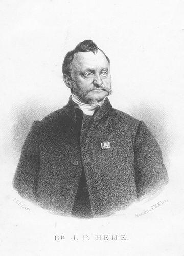 Heije Jan Pieter 1876 Herinneringswoord
