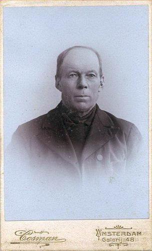 Heuvel Matthijs Lzn vd 1838 19__ 12 Portret met Vrouw Maria Rikaart 01