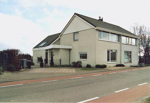 Hillegommerdijk 0150-151 2002 Huizen
