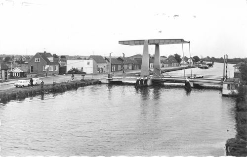 Hillegommerdijk 036_ 196_ Beinsdorp Ringvaartbrug