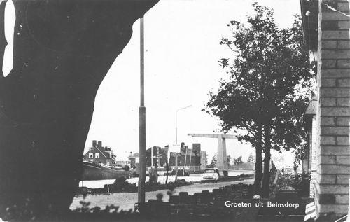 Hillegommerdijk 036_ 196_ Beinsdorp Ringvaartbrug 02