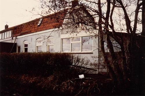 Hillegommerdijk 0445 19__ Huize 01