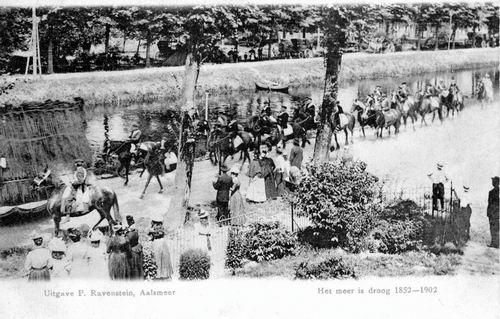 Hmeer 1902 50 jaar droog 10