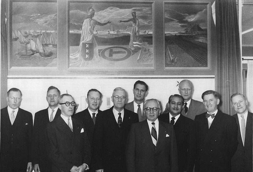 Hmeer 1955 100jr Drieluik voor Schiphol 02