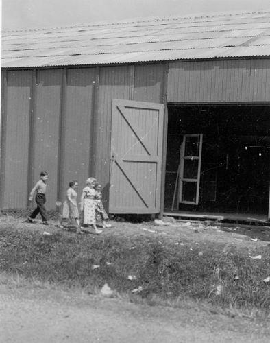 Hmeer 1955 100jr Gemeente Lilliputtercircus 05