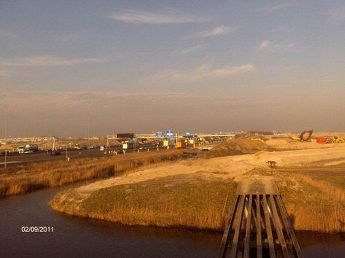 Hmeer Geniedijk 2011 tussen Aalsmeerderweg en Rijksweg 015