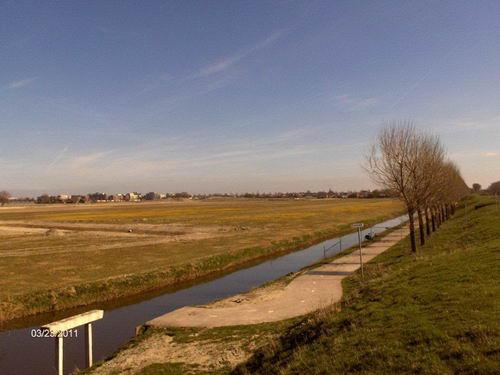 Hmeer Geniedijk 2011 tussen Aalsmeerderweg en Rijksweg 119