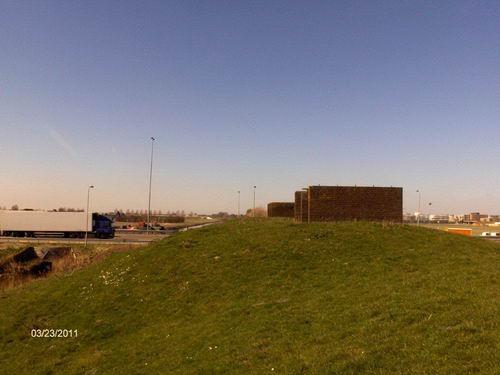Hmeer Geniedijk 2011 tussen Aalsmeerderweg en Rijksweg 123