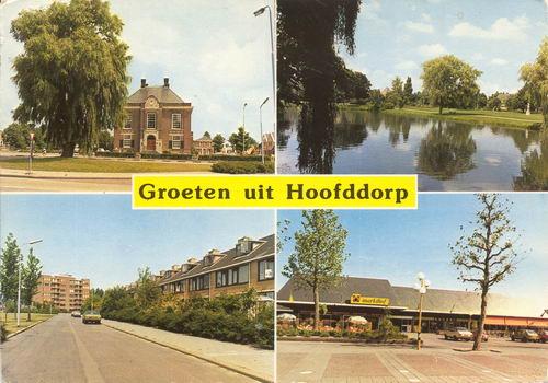 Hoofddorp 4 luik 1978