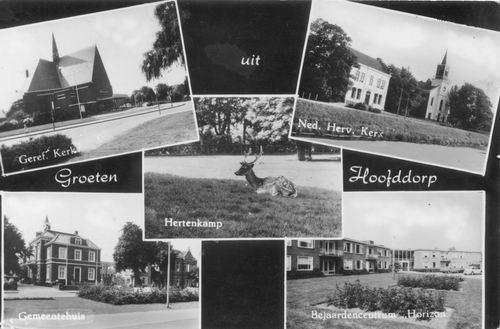 Hoofddorp 5 luik 1978