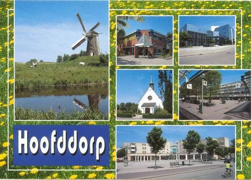 Hoofddorp 6 luik 1999