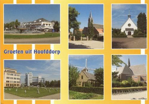 Hoofddorp 6-luik 2001 02
