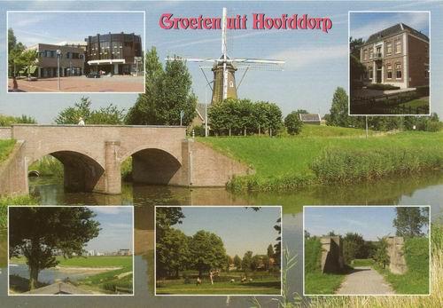 Hoofddorp 6-luik 2001 03