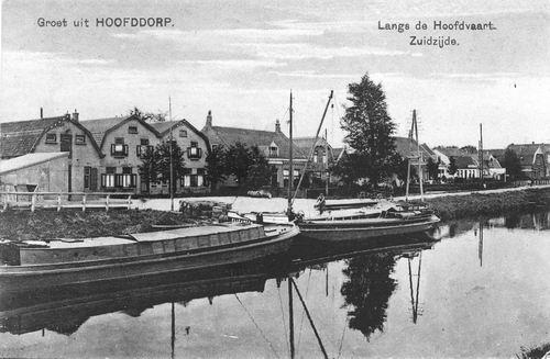 Hoofdweg O 0662 1928 de Boo met de Elisabeth