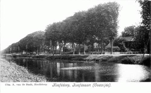 Hoofdweg O 070_ 1908