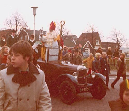 Hoofdweg O 0740+ 1970 Intocht Sinterklaas 02