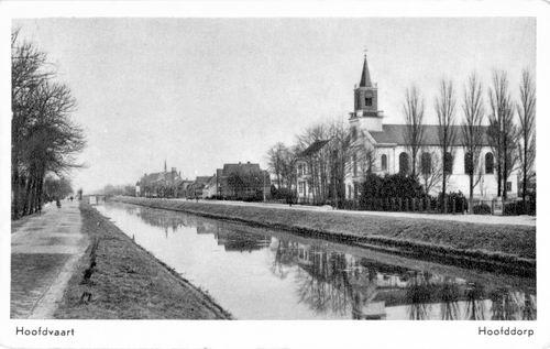 Hoofdweg O 0772-774 195_ NH Kerk