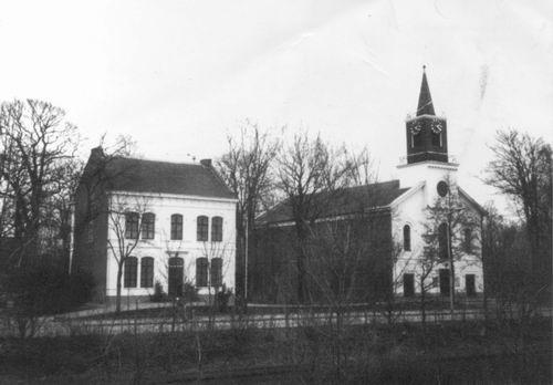 Hoofdweg O 0772-774 NH Kerk 05