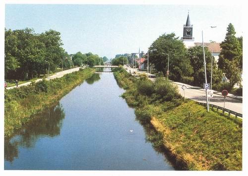 Hoofdweg O 078_ van Geniebrug naar N 1987