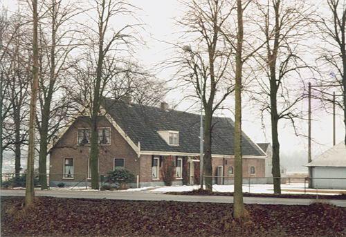 Hoofdweg O 0836 1996 Boerderij Hendriks Kamp