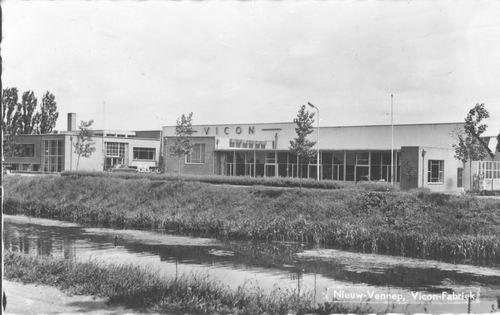Hoofdweg O 1278 1960 Vicon