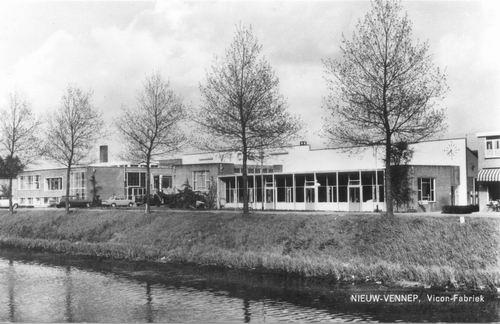 Hoofdweg O 1278 Vicon 1970