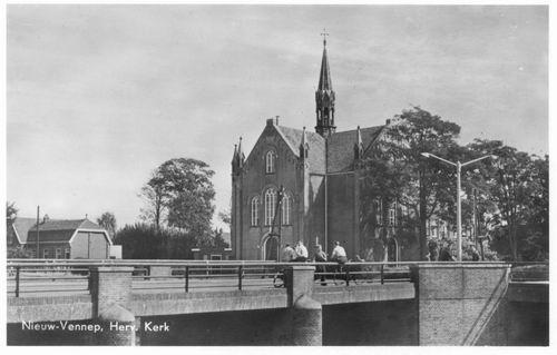 Hoofdweg O 1320 1951 NH Kerk