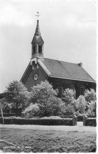 Hoofdweg O 1764 1959- NH Kerk