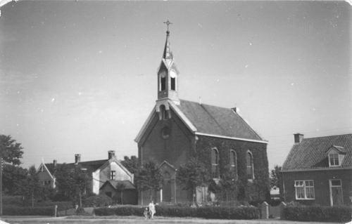Hoofdweg O 1764 19__ NH Kerk 02