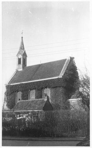 Hoofdweg O 1764 NH Kerk
