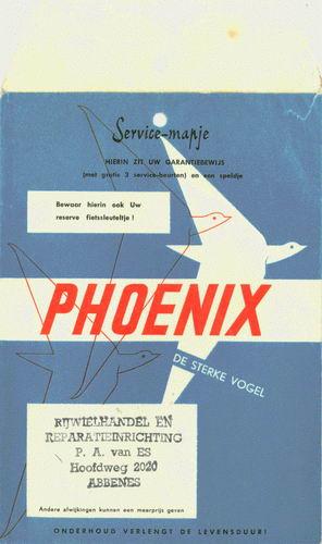 Hoofdweg O 2020 1964 Rijwielhandel v Es Rekening ed 03