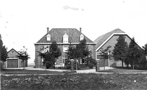 Hoofdweg W 0205 1936 Henricus Hoeve